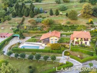 Foto - Villa unifamiliare via Verbano 8, Arona