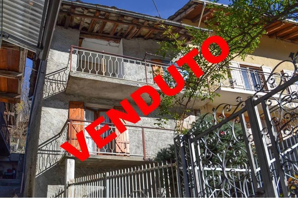 foto  Detached house Strada Provinciale di Chiabrano, Perrero