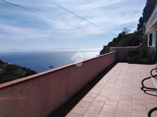 Foto - Trilocale via Papa Leone X, Amalfi