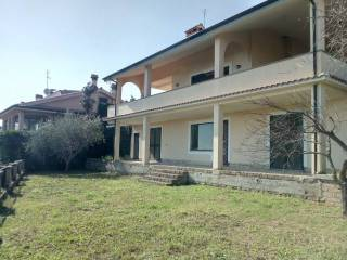 Photo - Single family villa via degli Olivi 10, Castelnuovo di Porto