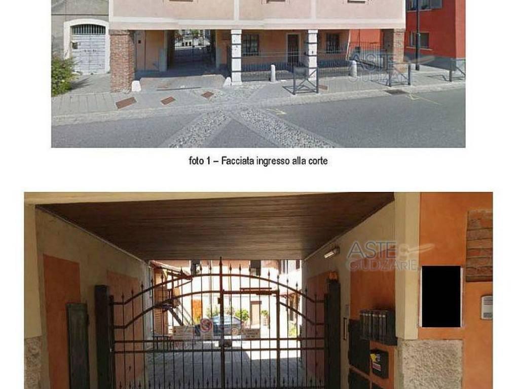 foto  Appartamento all'asta via Fornaci 44, Brescia
