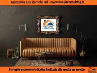 Foto - Villa all'asta via Gioacchino Rossini 15, Lonate Ceppino