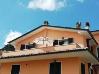 Photo - 4-room flat via Toscana 31, Belforte all'Isauro