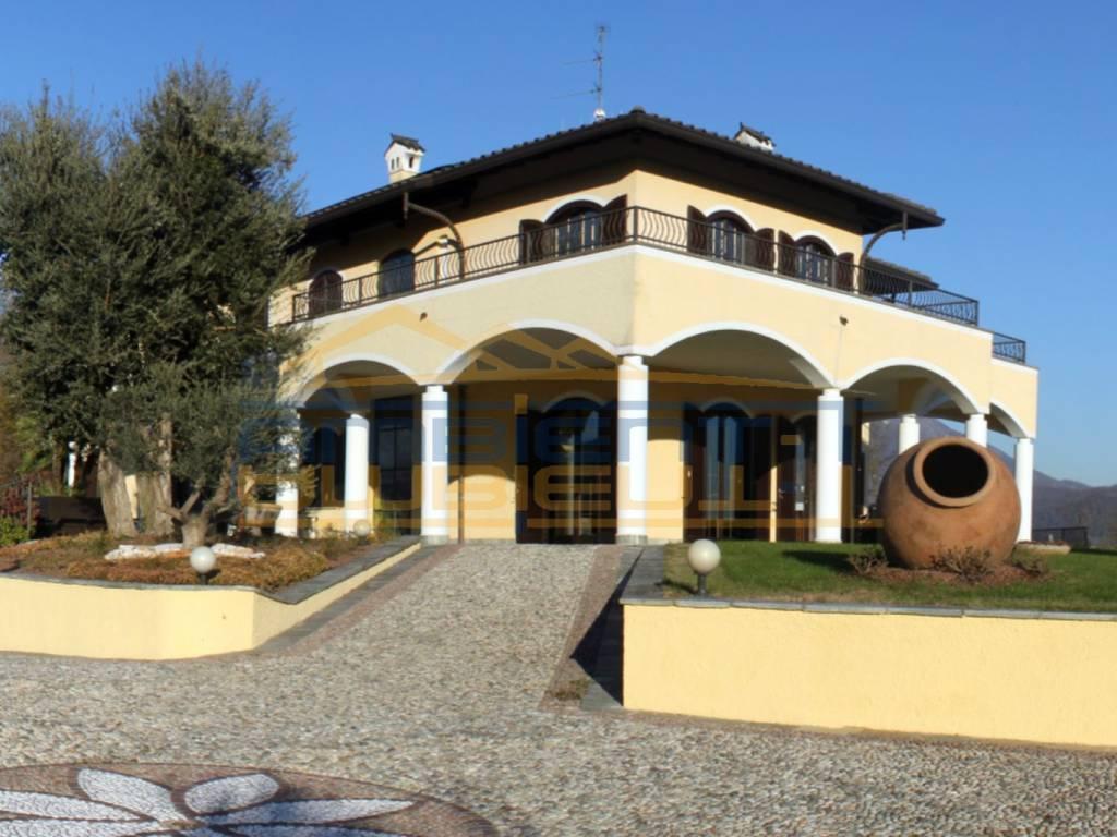 foto Esterno Villa unifamiliare via Nuova Provinciale, Calco