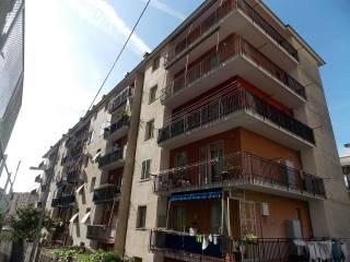 Foto - Zweizimmerwohnung via Ventotene, Lagaccio, Genova
