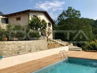 Photo - Detached house Borgata Manzoni, Somano