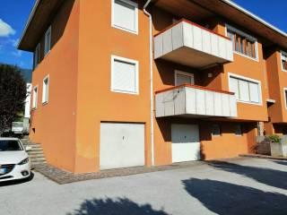 Foto - Trilocale primo piano, Castel Ivano