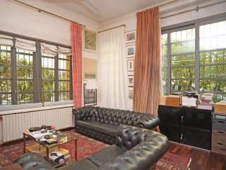 Foto - Piso de cuatro habitaciones via Cardinale Ascanio Sforza, Ascanio Sforza, Milano