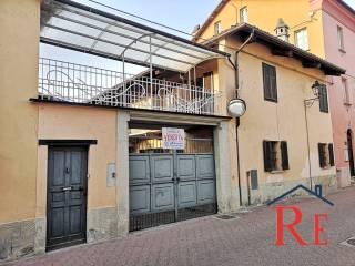 Photo - Detached house via Severino Casana 30, Faule