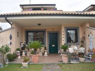Photo - Terraced house 4 rooms, excellent condition, Ciampino