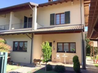 Foto - Villa bifamiliare via Colonne 23, Travacò Siccomario