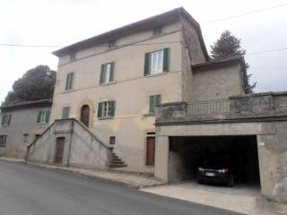 Photo - Single family villa, good condition, 800 sq.m., Castel San Niccolò