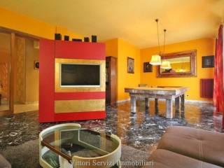 Photo - 3-room flat via giuseppe garbaldi, Porta San Lorentino, Arezzo