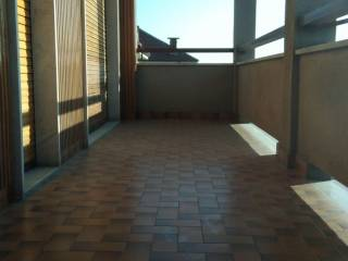 Photo - 4-room flat good condition, third floor, Pinerolo