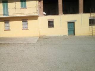 Photo - Country house, to be refurbished, 260 sq.m., Cervere