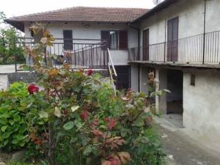Photo - Country house, to be refurbished, 275 sq.m., Rocchetta Belbo
