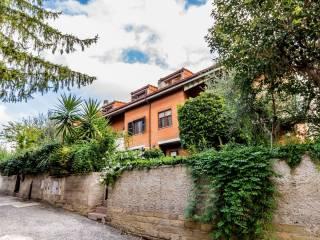 Photo - Terraced house via Monte Gran Paradiso, Colle Verde, Guidonia Montecelio
