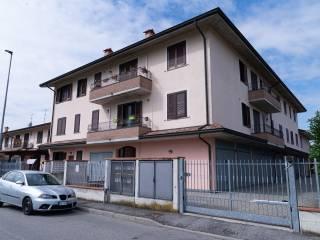 Foto - Bilocale via Sanadolo, Castiglione d'Adda
