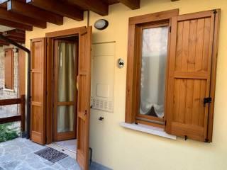 Photo - 2-room flat via Catabione, Orezzo, Gazzaniga