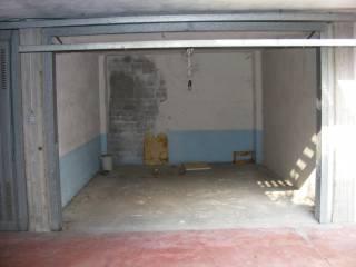Photo - Car box or garage via De Rubeis 24, Pinerolo