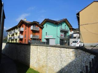 Foto - Monolocale via 24 Maggio 5, Cene