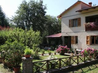Foto - Villa bifamiliare Località Casanuove 1-a, Chiusi della Verna