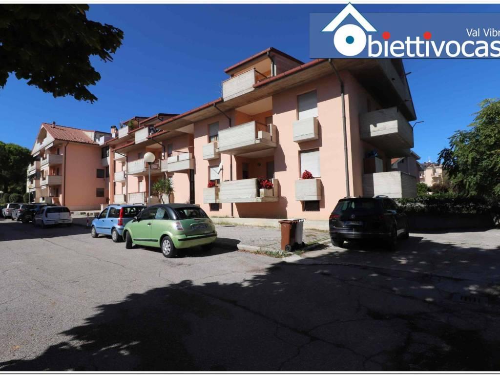 foto facciata Appartamento corso Giacomo Matteotti 15, Sant'Egidio alla Vibrata