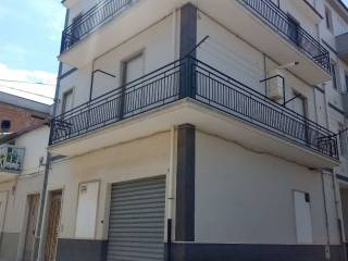 Photo - Detached house via Bainsizza 94, San Nicandro Garganico
