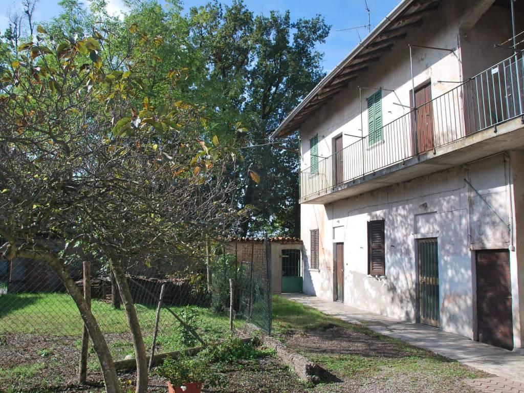 foto  Detached house via cascina gatta 7, Turbigo