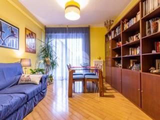 Foto - Apartamento T3 via Pietro Boifava, Chiesa Rossa, Milano