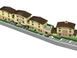 Photo - Terraced house via Crescia, Campi Bisenzio