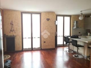 Photo - Penthouse via Cassanese Nord, Albignano, Truccazzano