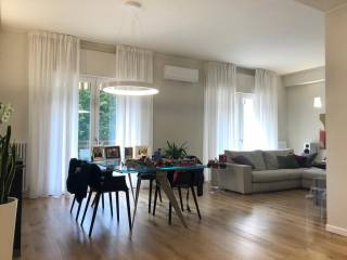 Photo - Apartment excellent condition, first floor, Giotto, Arezzo