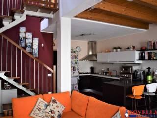 Photo - Terraced house, excellent condition, Novellara