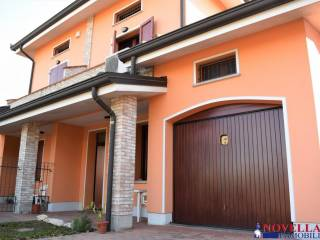 Photo - Terraced house, excellent condition, Campagnola Emilia
