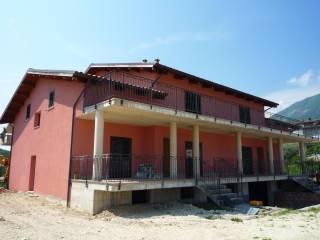 Photo - 4-room flat new, mezzanine, Civitella del Tronto