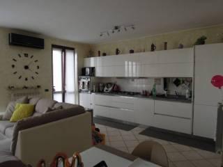 Photo - 3-room flat via Marco Visconti 8, Rosate