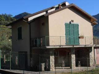 Foto - Villa unifamiliare, buono stato, 91 mq, Serra, Cicagna