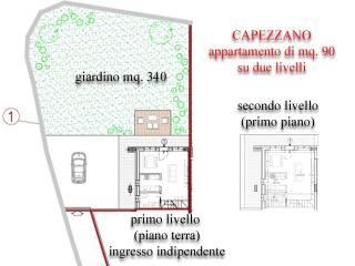 Foto - Quadrilocale via Giovanni Amendola, Pellezzano