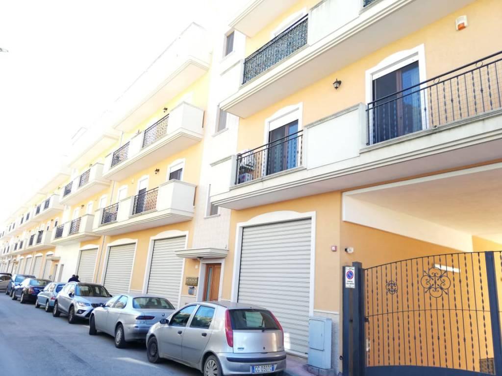 foto  Apartment via Giusti, San Giorgio Ionico