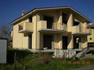 Foto - Stabile o palazzo viale Regina Margherita 4, Alviano