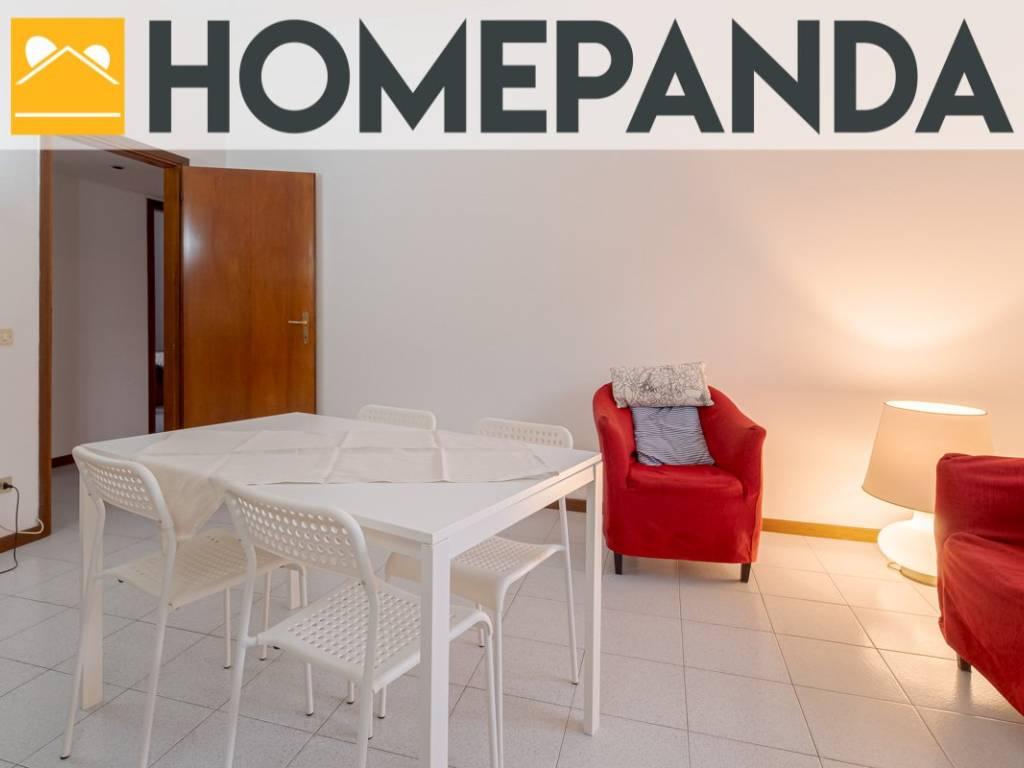 foto Sala 3-room flat via Roma 49, Cesano Boscone