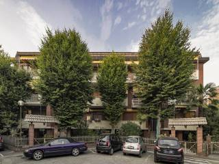 Photo - Apartment via Giovanni Servais 200A, Parella, Torino