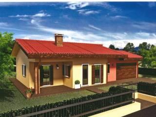 Foto - Villa unifamiliare, nuova, 155 mq, Zimella