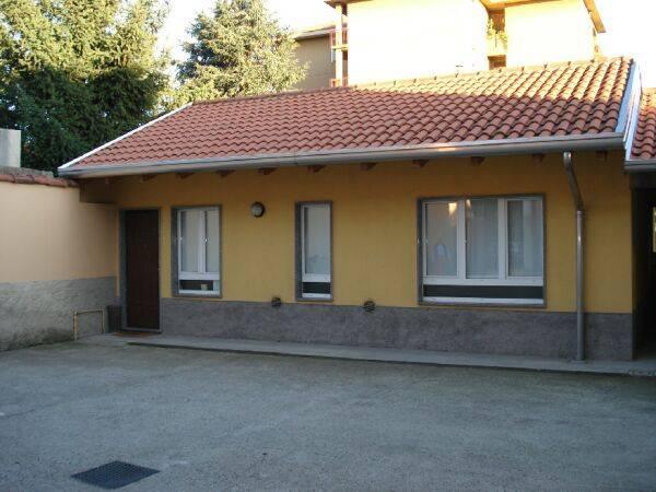 foto 1 2-room flat via San Clemente, Cerro Maggiore