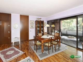 Photo - 4-room flat via Giuseppe Verdi, Milano 3, Basiglio