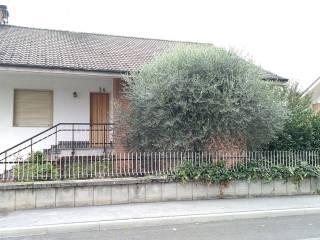 Foto - Villa bifamiliare via Fratelli Silvestro 4, Madonna dell'Olmo, Cuneo