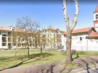 Photo - Terraced house via Sant'Eusebio 21, Nigozza, Cinisello Balsamo