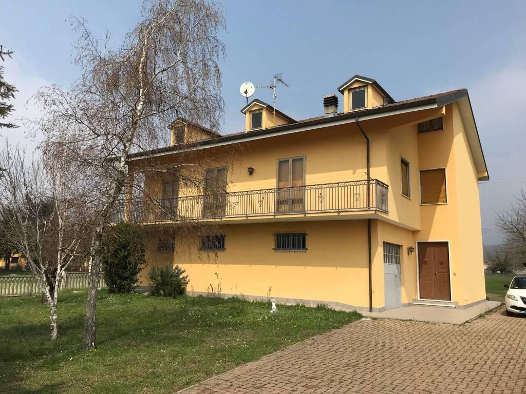 foto casa Detached house via Provinciale 37, Borghetto di Borbera