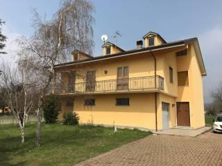 Photo - Detached house via Provinciale 37, Borghetto di Borbera